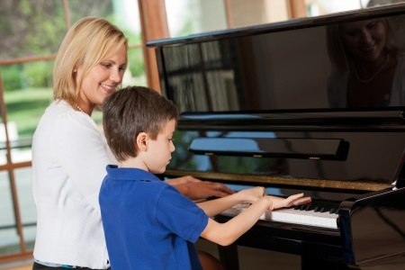 Myths about Piano Lessons
